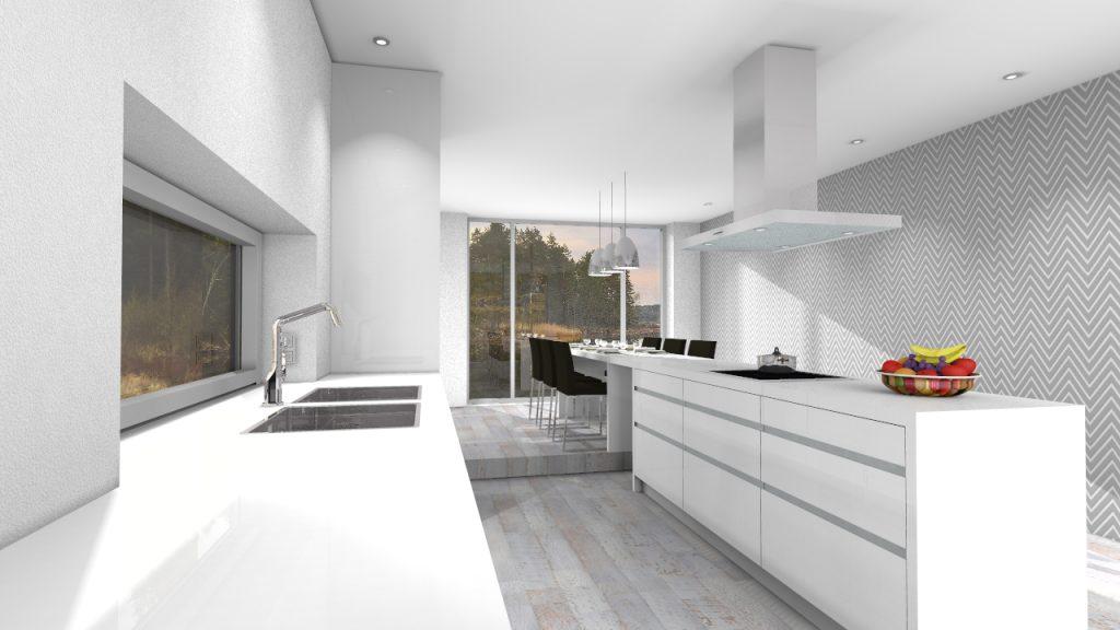 PointLineCAD: tekenprogramma voor interieurbouw en keukens